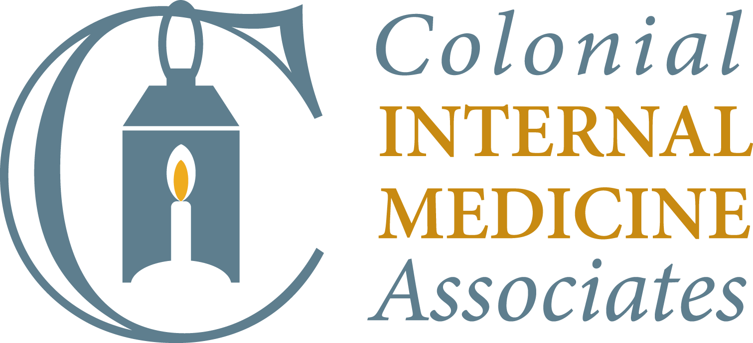 Colonial Internal Medicine